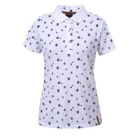 Icepeak Lucille Naiset Lyhythihainen paita , valkoinen
